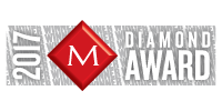 Midtown Magazine Diamond Award